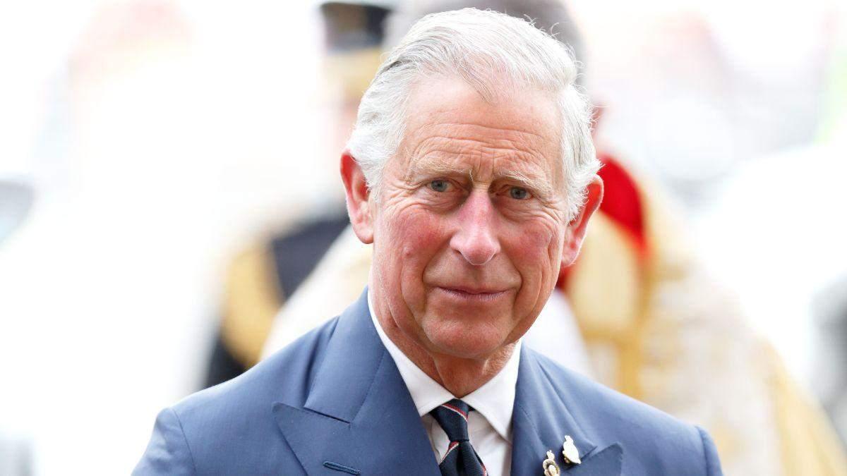 Принц Чарльз поділився сімейними фото і спогадами про покійного батька