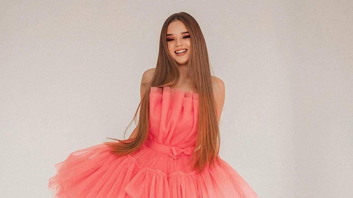 Блогерка Юлія Вербинець відгуляла 18-річчя: скільки коштувала вечірка