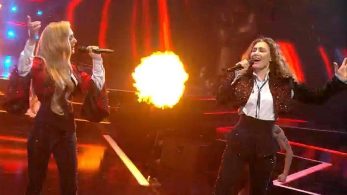Євгенія Власова вийшла на українську сцену вперше за 10 років: відео
