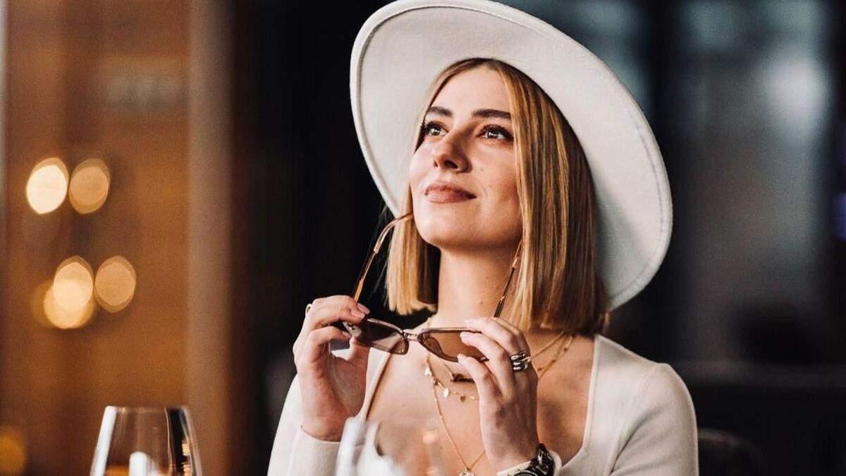 Дар'я Петрожицька вперше розповіла про нового бойфренда