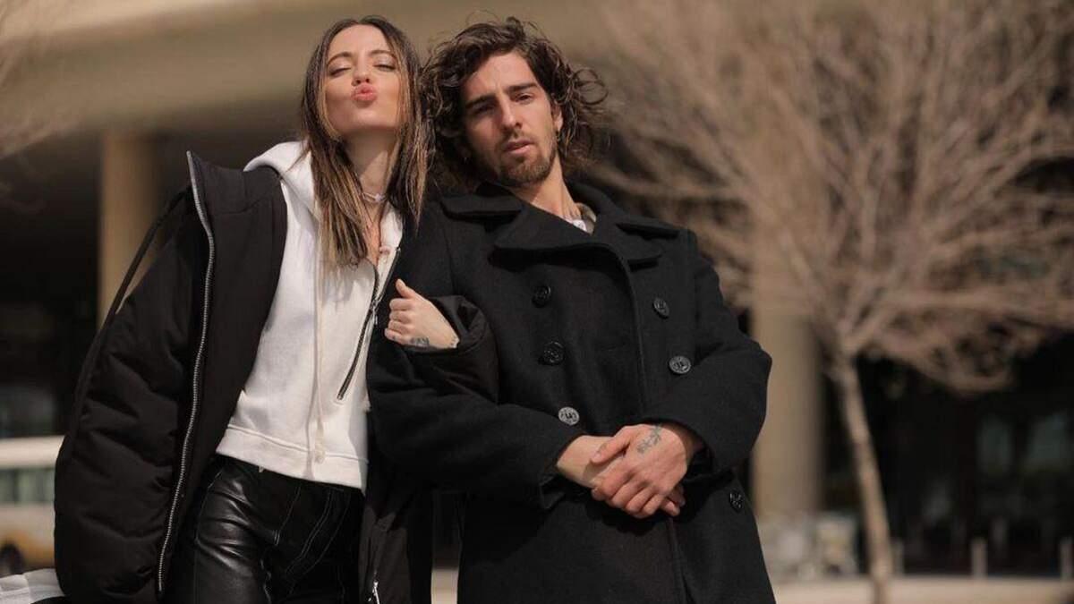 Надя Дорофеева призналась, когда они с Дантесом станут родителями