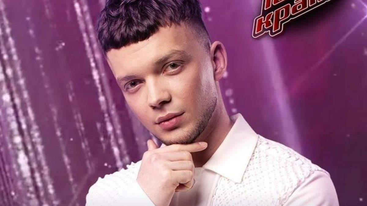 Переможець 11 сезону Голосу країни – Сергій Лазановський
