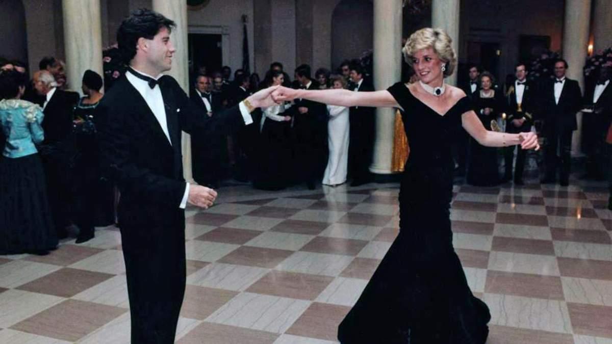 Я никогда этого не забуду, – Джон Траволта вспомнил танец с принцессой Дианой в Белом доме
