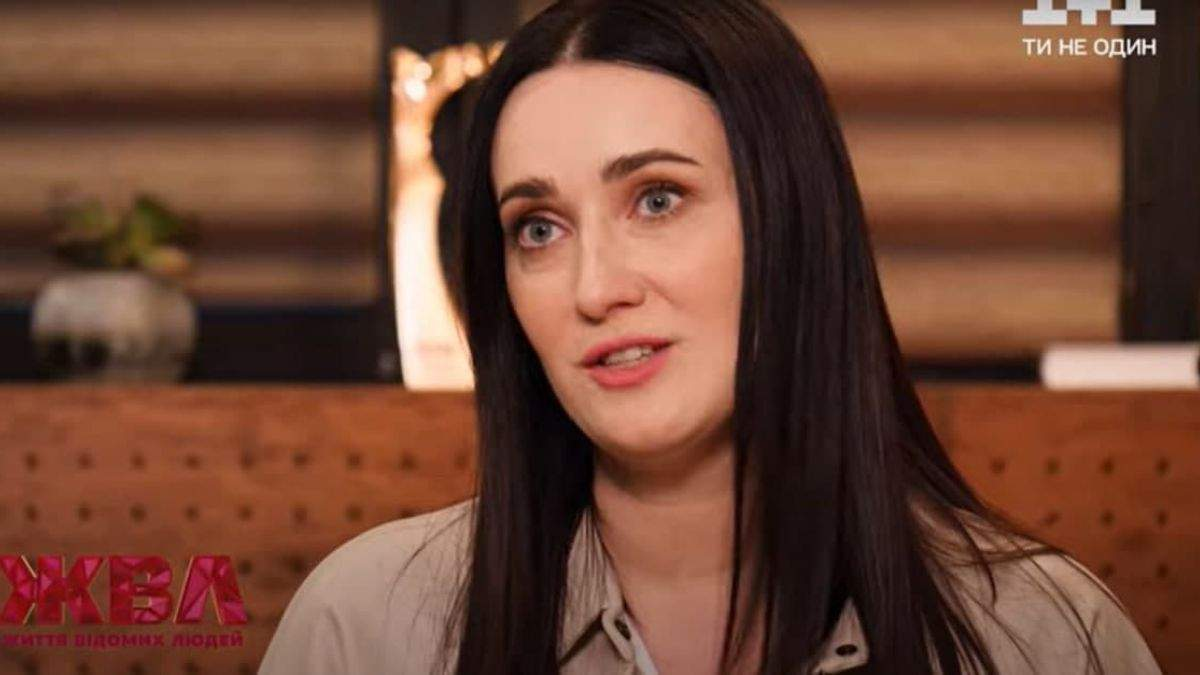Соломия Витвицкая впервые рассказала о разводе и призналась, какого мужчину хочет видеть рядом
