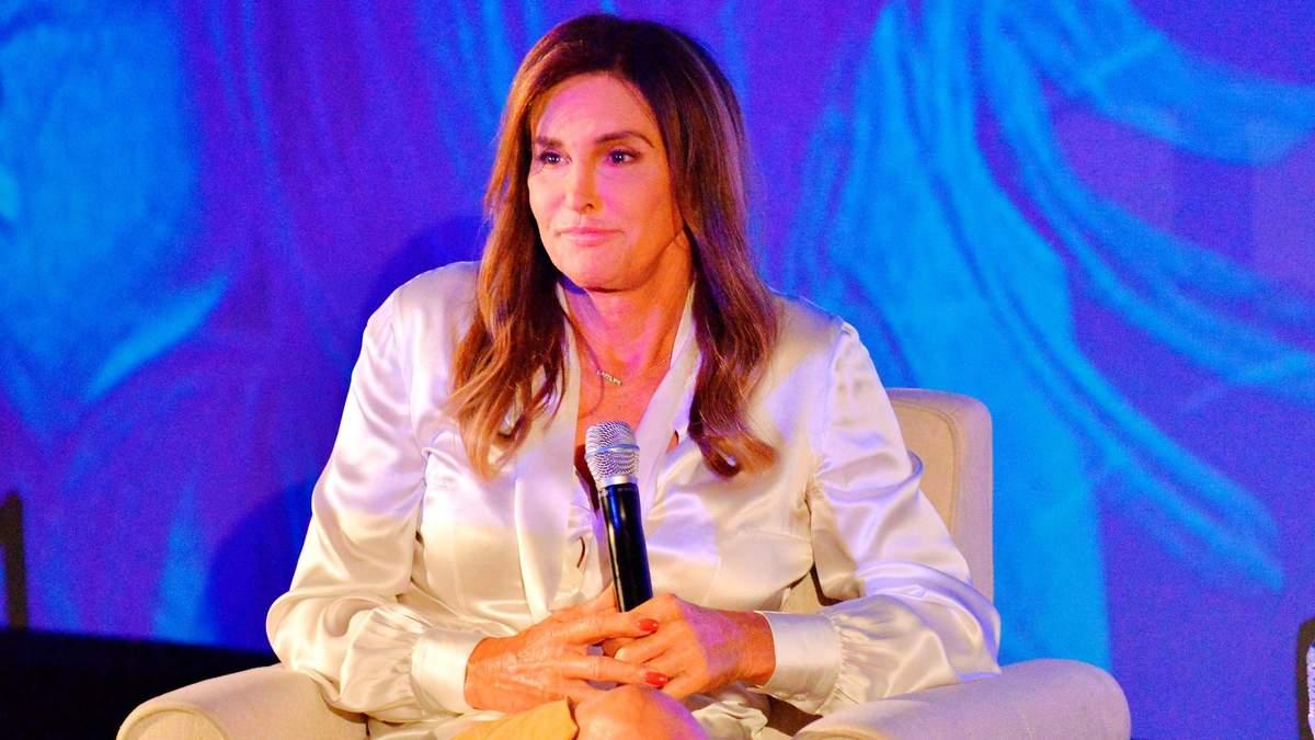 Трансгендерка Кейтлін Дженнер візьме участь у виборах губернатора Каліфорнії