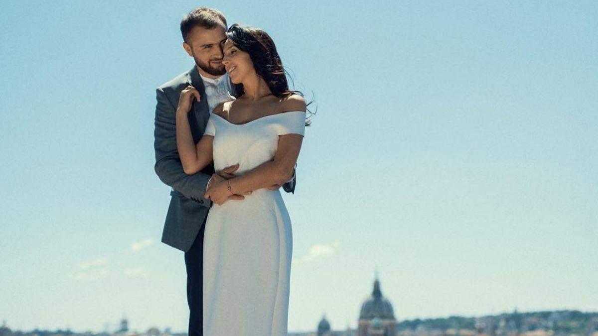 Джамала поздравила мужа с годовщиной свадьбы: видео