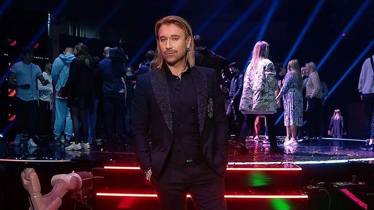 Олег Винник не ходит в церковь: в чем причина