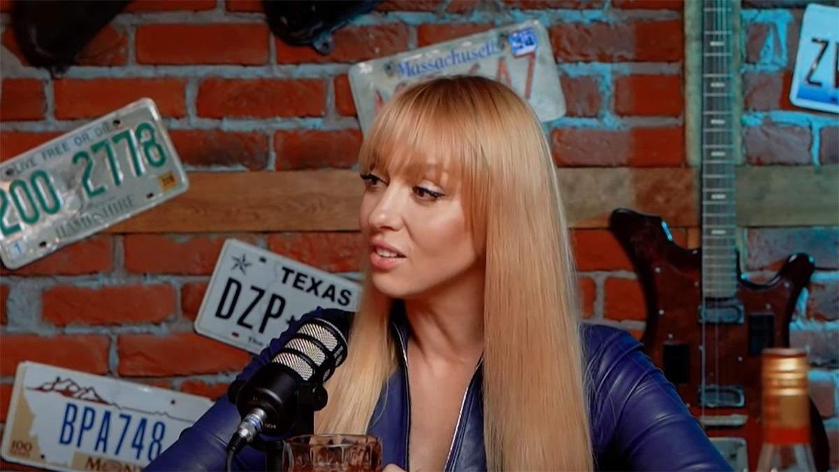Полякова рассказала об отношениях с подчиненными: за что она их била