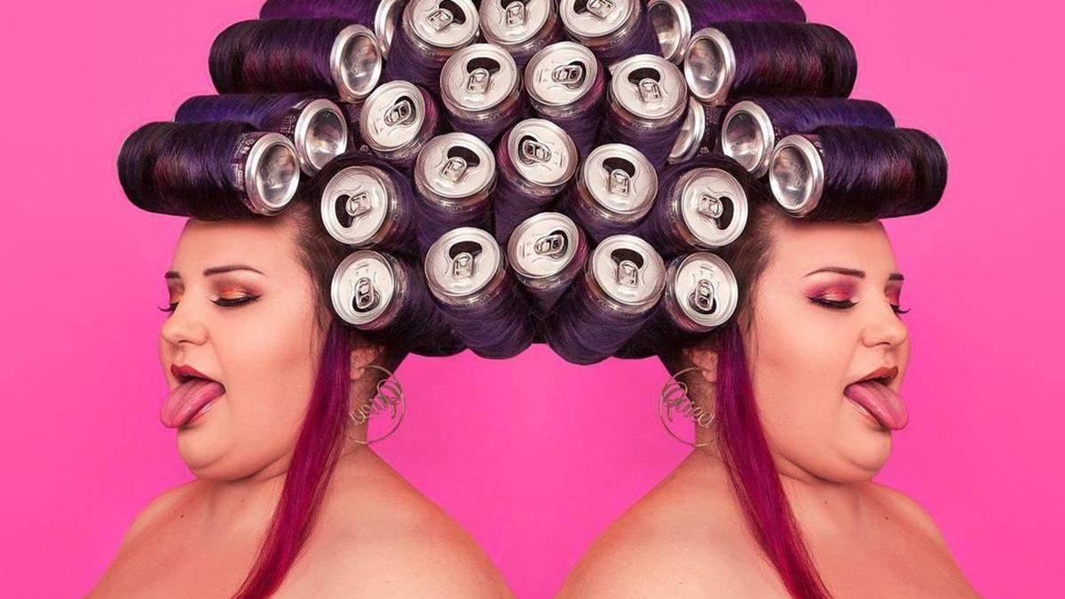 Топлес і з зухвалою зачіскою: Alyona Alyona вразила сміливим образом