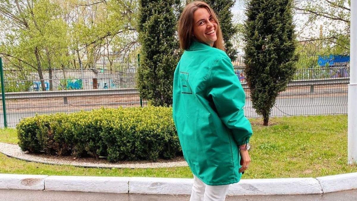 Кристина Решетник покорила трендовым повседневным образом: фото