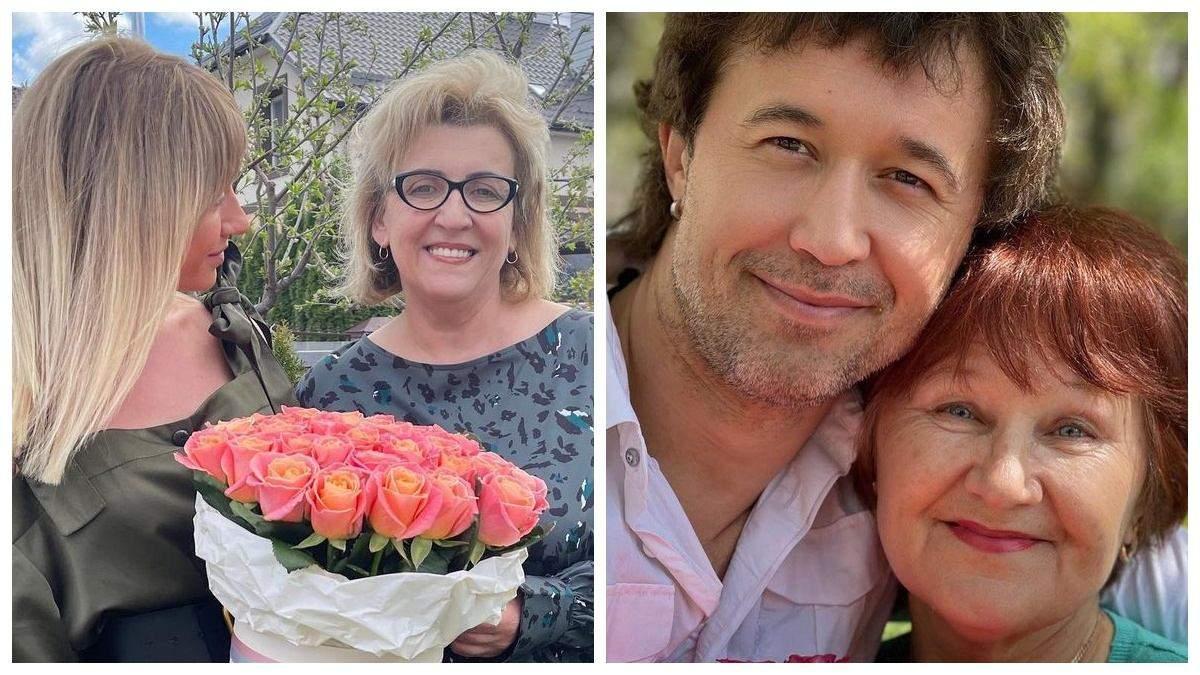 День матери 2021: поздравления от украинских звезд - фото, видео
