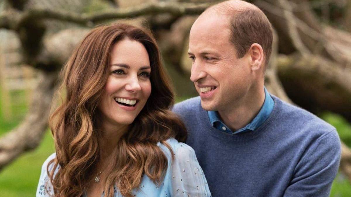 Як зародилися стосунки Кейт Міддлтон і принца Вільяма
