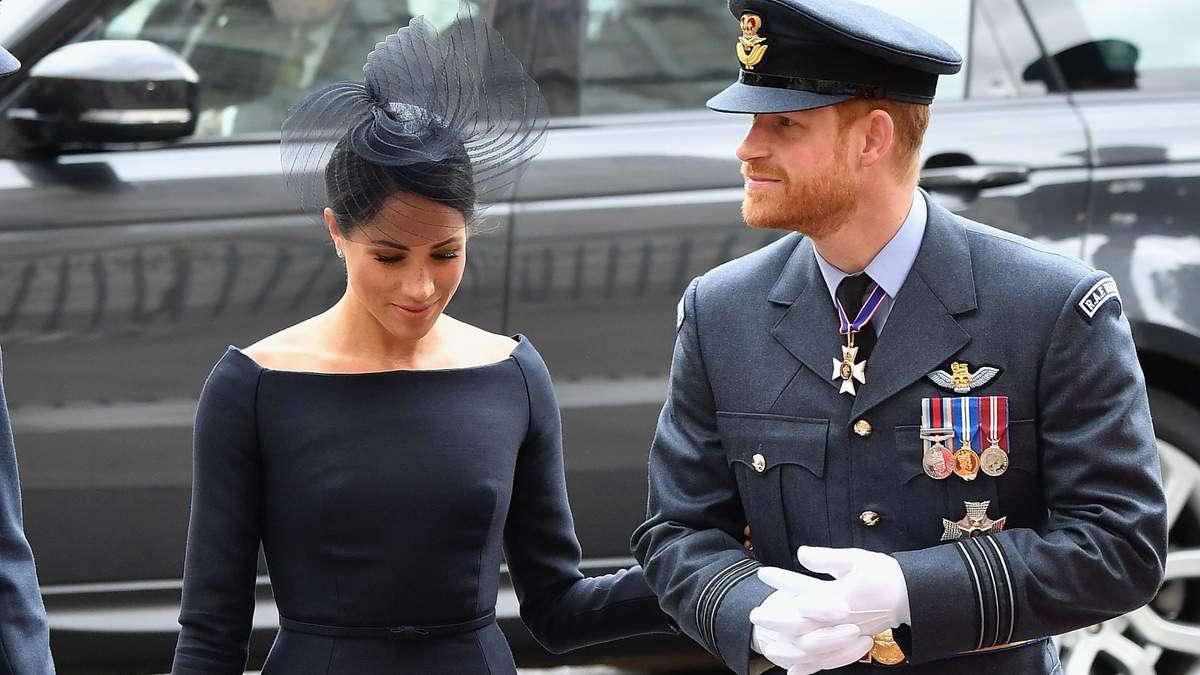 Принц Гарри хотел уйти из королевской семьи еще в 20-летнем возрасте