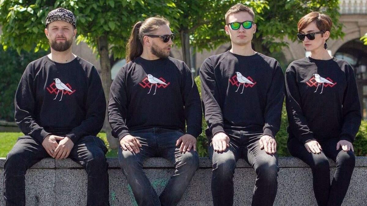 Учасники Євробачення-2021 прокоментували пісню Go_A Shum