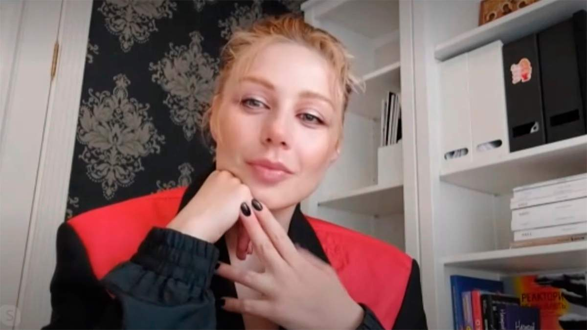 Тіна Кароль виступить на Слов'янському базарі в Білорусі