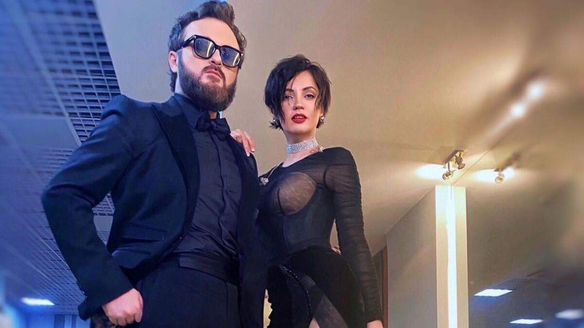 Оля Цибульская впервые прокомментировала развод Дзидзьо