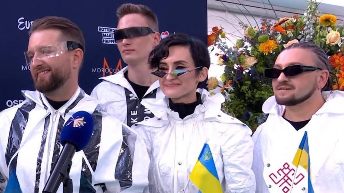 Букмекеры Евровидение 2021: Go_A вошел в финал с песней SHUM