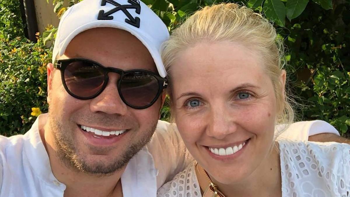 Экс-жена Андре Тана прокомментировала развод