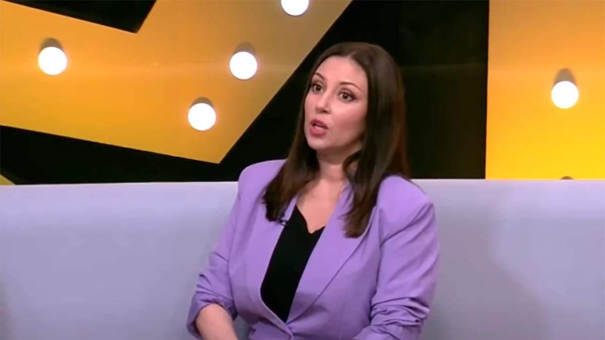 Экс-участница Виагры рассказала о приставаниях Меладзе