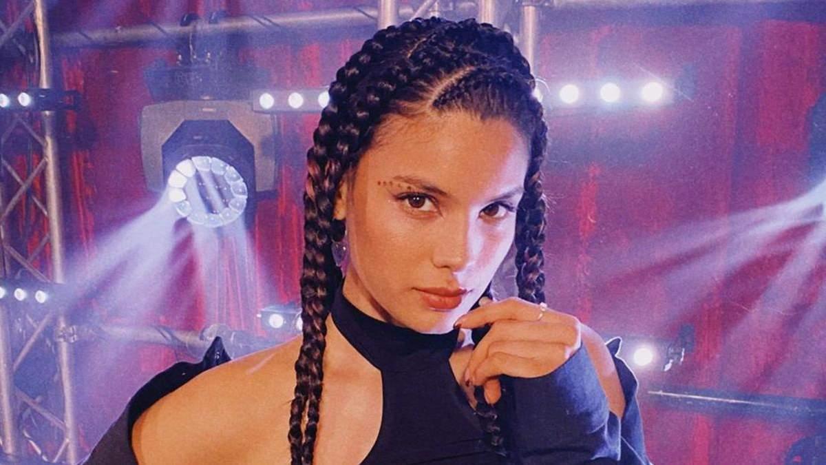 Мишель Андраде стала ведущей нового сезона Орла и решки