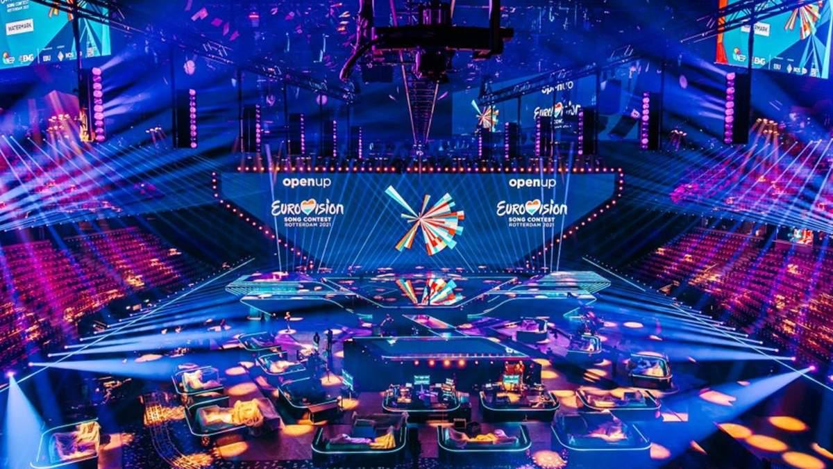 Євробачення 2021: відео виступів учасників першого півфіналу