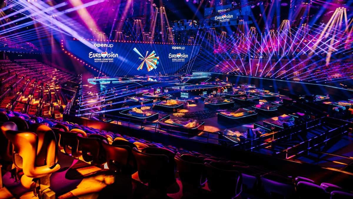 Євробачення 2021: виступ України Go_A і все про конкурс