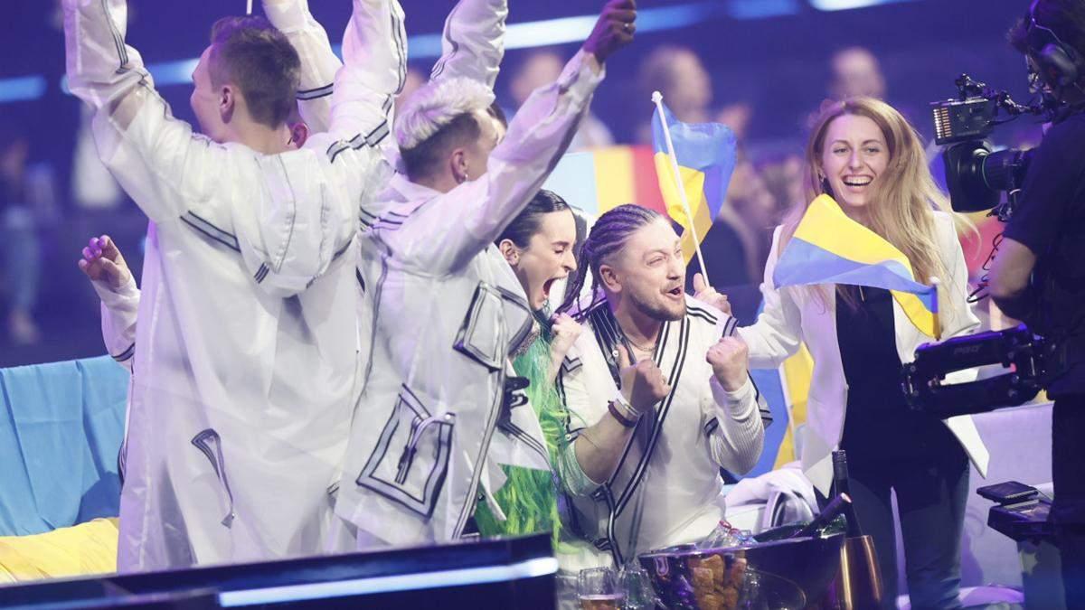 Виступ Go_A на Євробаченні 2021 у трендах YouTube: відео