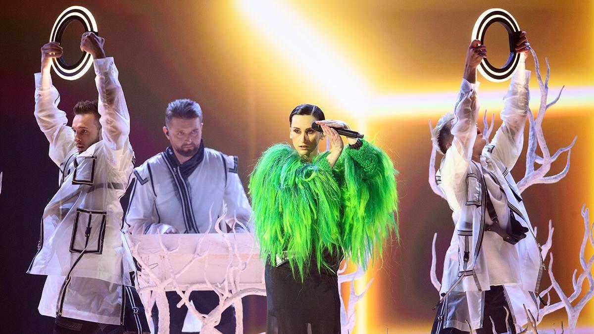 Україна посіла 5 місце на Євробаченні-2021: реакція гурту Go_A