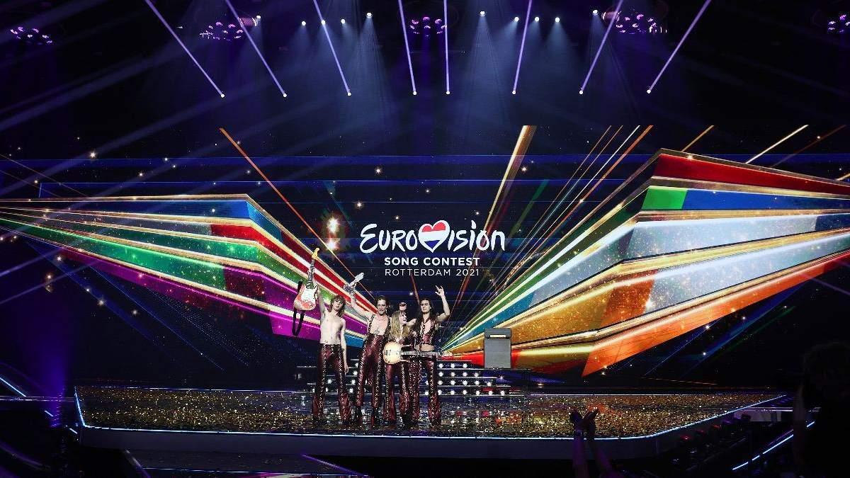 Евровидение-2021: за кого голосовали украинцы