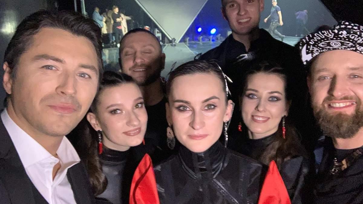 Где вы, хейтеры, – Притула о выступлении Go_A на Евровидении-2021