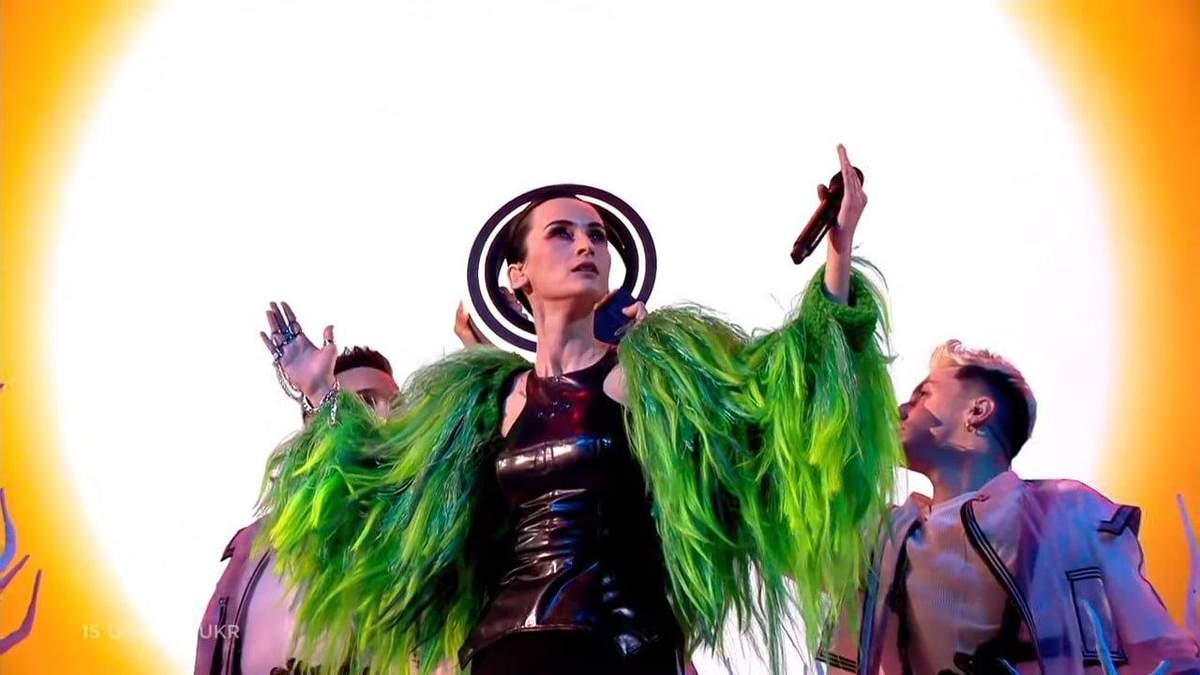 Пісня SHUM гурту Go_A підкорює світові чарти Spotify та iTunes