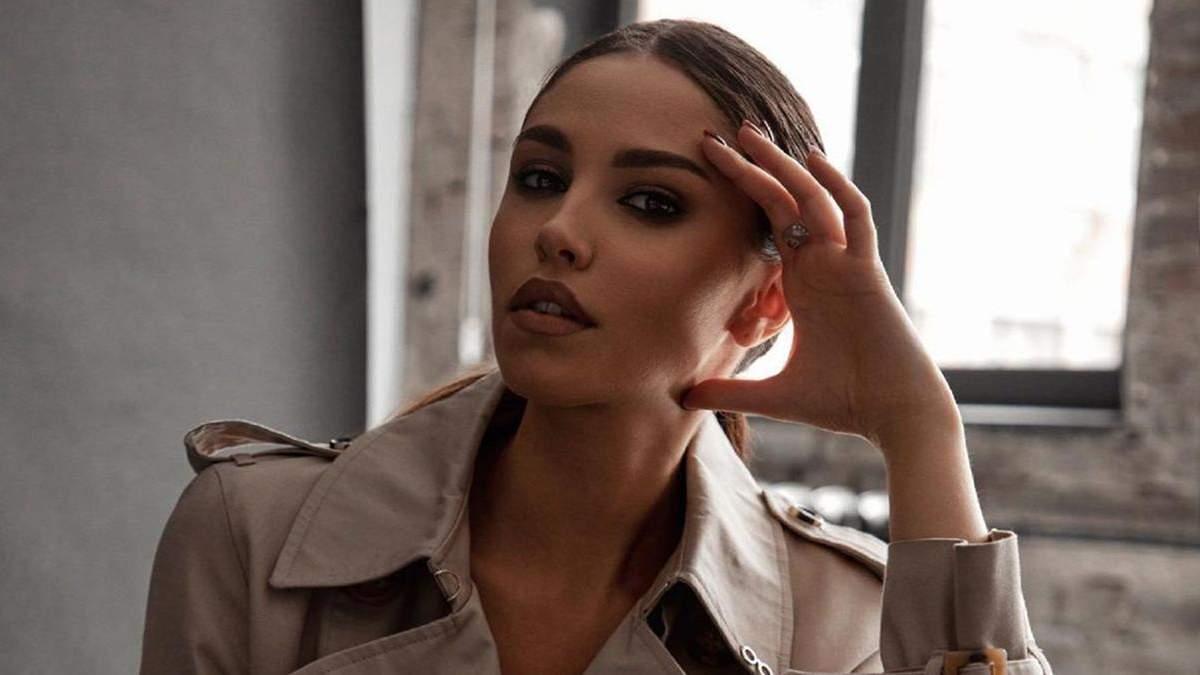Як переможниця Холостяка Анна Богдан виглядала до схуднення: фото