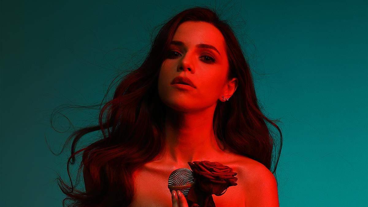 Христина Соловій випустила альбом Rosa Ventorum:слухайте онлайн