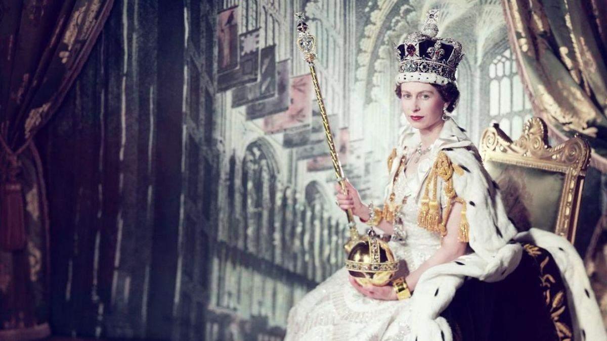 68-річниця коронації Єлизавети II: історія та архівні фото
