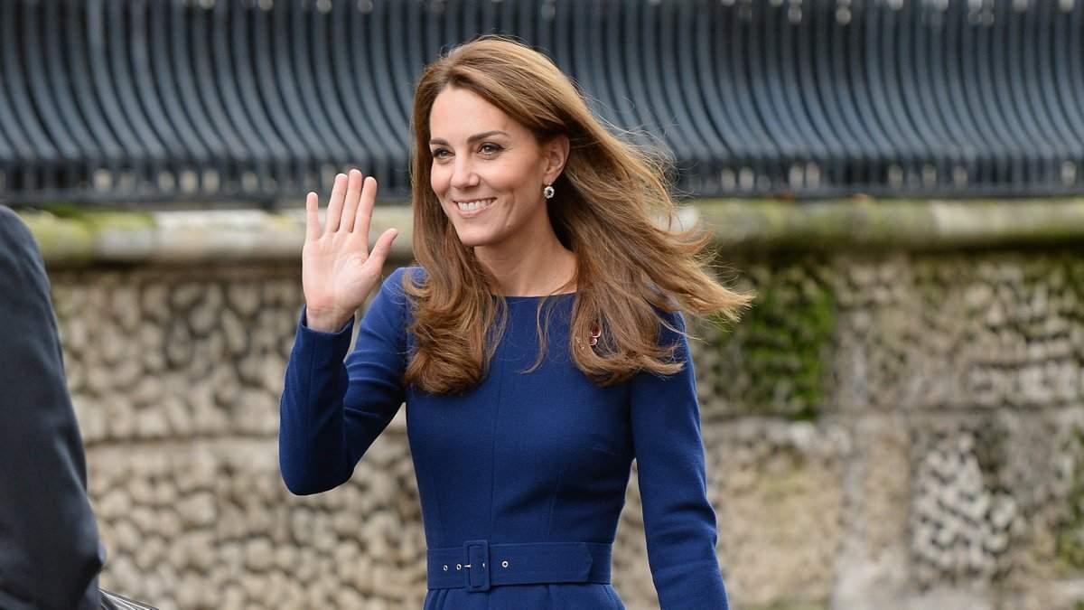 Кейт Миддлтон может помирить принцев Гарри и Уильяма