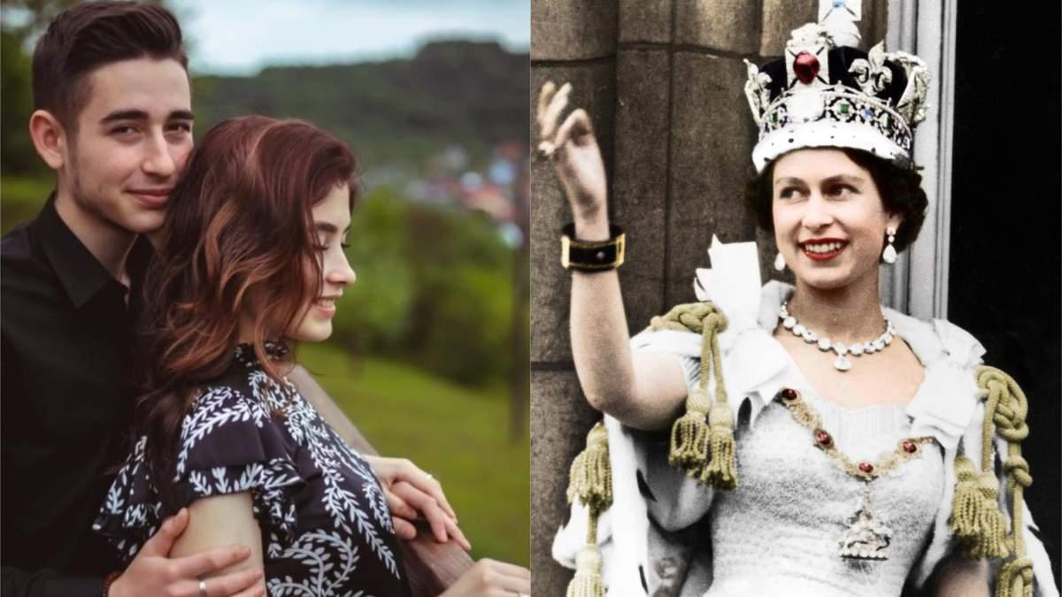 Підсумки тижня Showbiz: заручини Сасанчина та коронація Єлизавети II