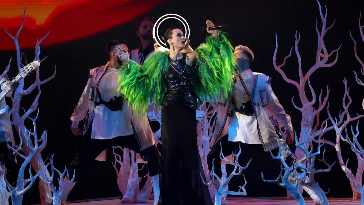 2 победы, 2 вторых места: как Украина ежегодно покоряет Евровидение