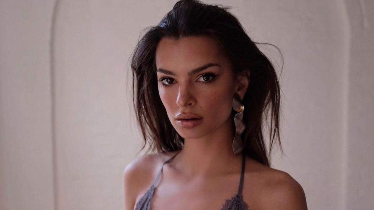 Емілі Ратажковскі – 30: найефектніші фото американської моделі