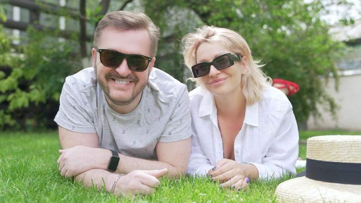 Олександр Пономарьов показав рідкісне фото з донькою Мозгової