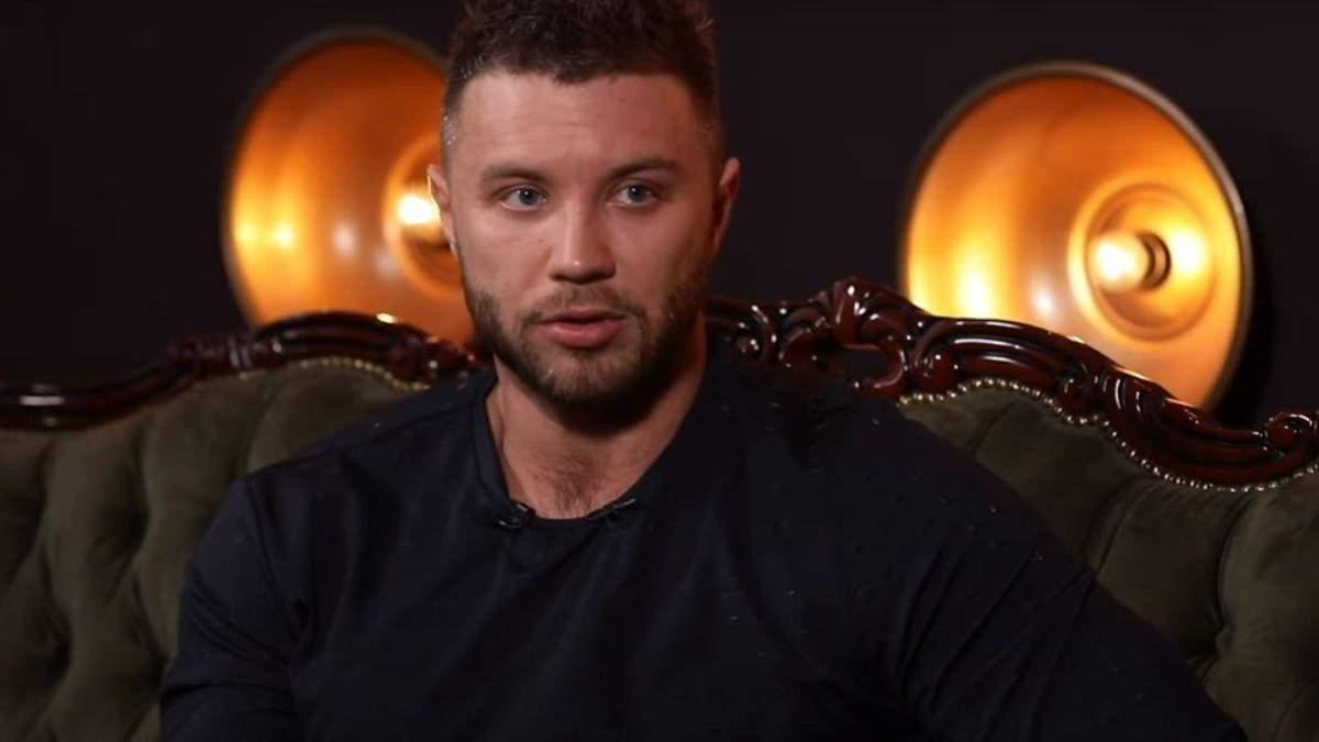 Михайло Заливако розповів, як став героєм 11 сезону Холостяка