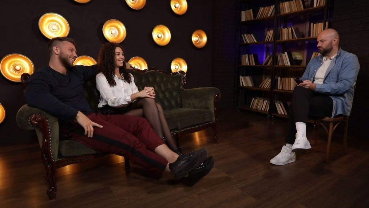 Михаил Заливако и Анна Богдан рассказали о жизни после Холостяка