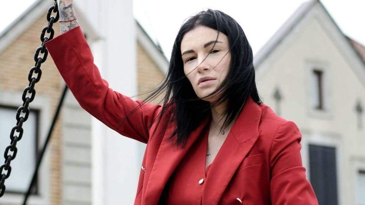 Анастасия Приходько поделилась шокирующими историями о себе