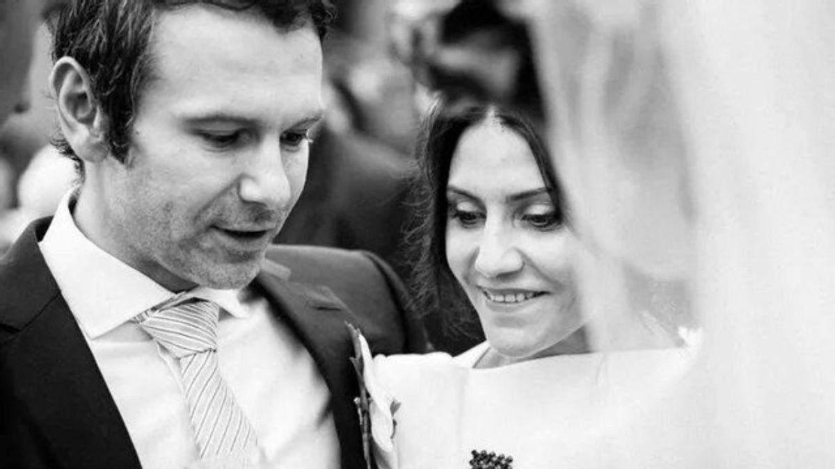 Святослав Вакарчук разошелся с женой: фото