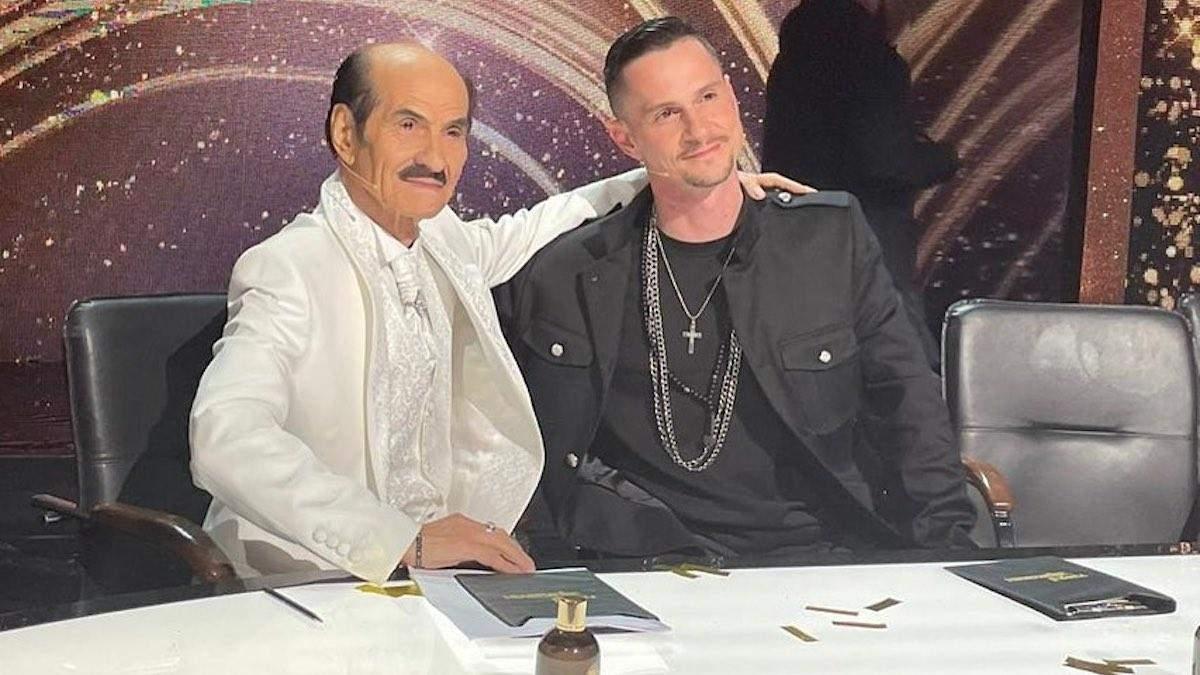 Син Григорія Чапкіса назвав причину смерті легендарного танцюриста