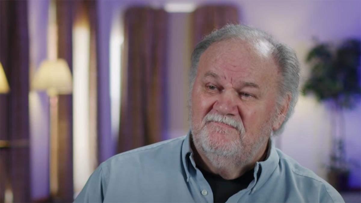 Батько Меган Маркл заявив, що Опра Вінфрі використала Меган і Гаррі