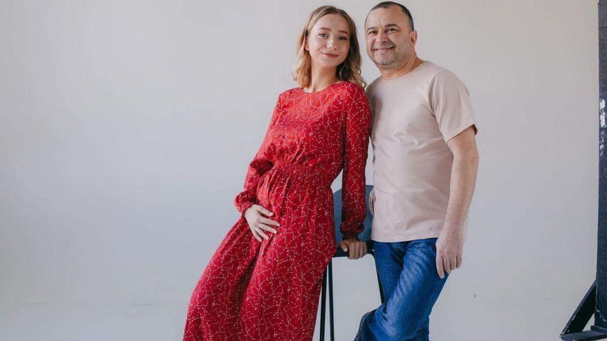 Віктор Павлік прокоментував народження сина