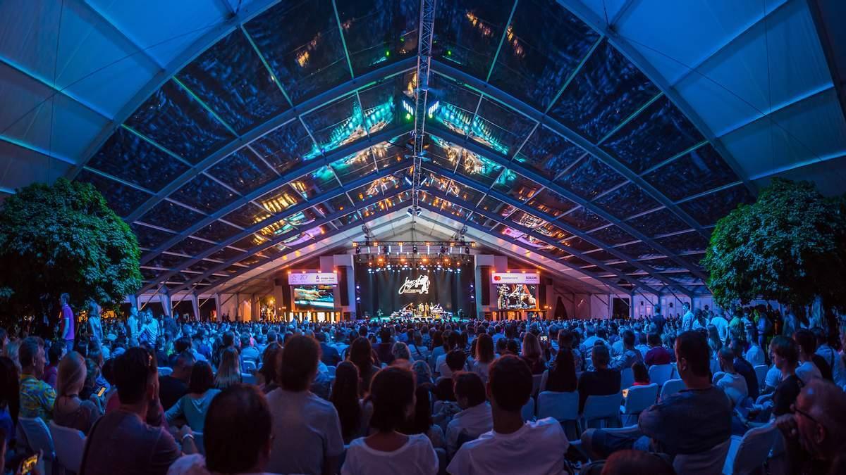 Leopolis Jazz Fest 2021: афіша фестивалю
