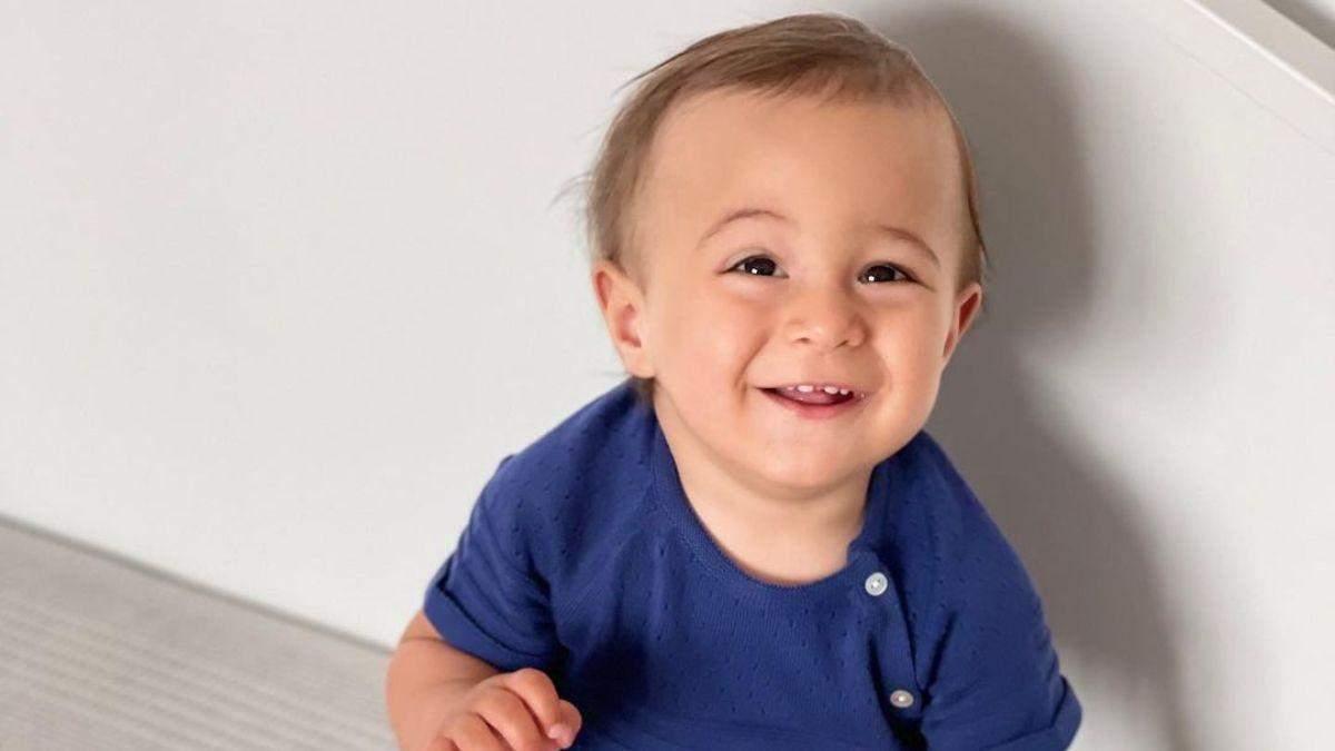Джамала очаровала сеть редкими фото младшего сына