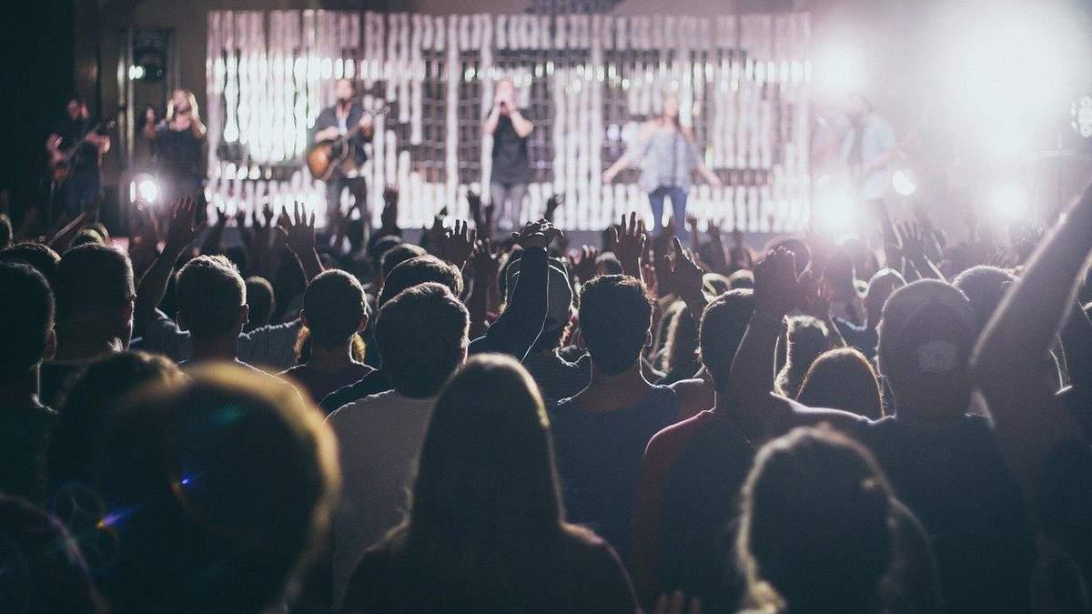 Що відомо про головні музичні фестивалі України 2021