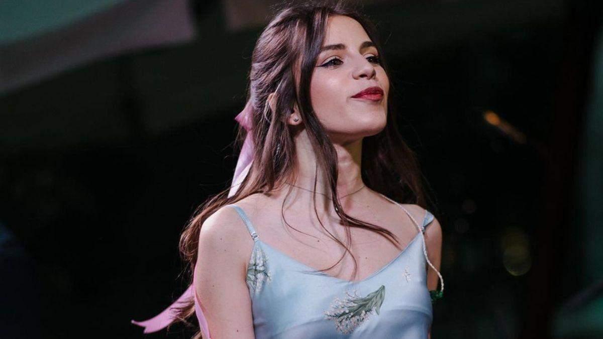 Leopolis Jazz Fest: Кристина Соловий выступит в Ботаническом саду